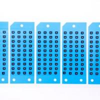 东莞维泽硅胶模切MIC麦克风密封防水组件