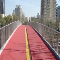 上海彩色防滑路面施工供应商睿龙现货直售