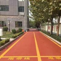 彩色路面工艺,防滑道路施工价格,上海睿龙供
