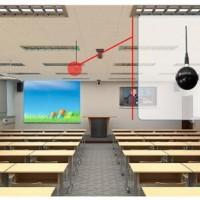 物流教学软件   物流企业远程实景互动教学中心