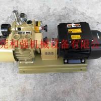 好利旺KRX5-P-V-01*空泵印刷机无油泵风泵气泵单吸泵