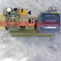好利旺KRX6-P-V-03*空泵印刷机无油泵风泵气泵单吸泵