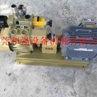 好利旺KRX6-P-VB-03*空泵印刷机无油泵风泵气泵吸排泵
