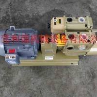 好利旺KRX7A-P-VB-03*空泵印刷机无油泵风泵气泵
