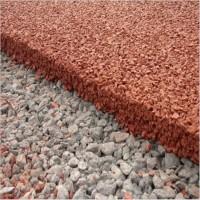 宜宾市彩色透水混凝土;透水地坪;压花地坪;透水胶粉;