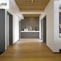2021张家界客厅走廊装潢_张家界室内装修公司_张家界中达装饰
