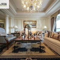 2021张家界张家界室内设计_法式风格装饰设计_张家界中达装饰