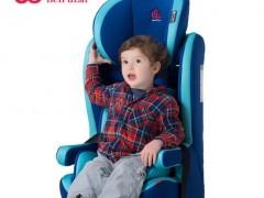 枫车养车送你一份儿童安全座椅选购科普指南