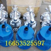 风动潜水泵型号FQW25-70生产厂家 排水排污星夜兼程