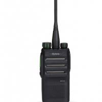 陕西对讲机海能达DMR数字对讲机 TD550
