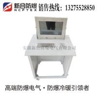 电厂用防爆显示器*X系列不锈钢材质新合出售