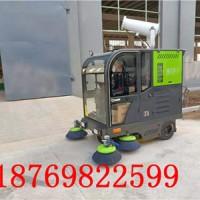电动驾驶式扫地车值得买吗