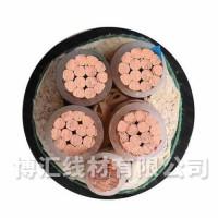 聚氯乙烯绝缘护套耐火电力电缆河北邢台宁晋博汇线材