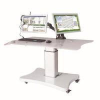 双屏分控智能认知评测训练系统主要内容