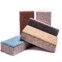 众光陶瓷透水砖生产厂家
