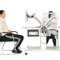 AI智能人机互动生活常识评估与训练适应疾病