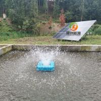 耀创 太阳能污水处理 生活污水处理 一体化污水处理设备价格 光伏污水处理成套设备批发厂家