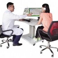 追视寻找训练与评测系统筛查评估