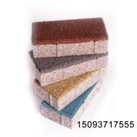 众光陶瓷透水砖的优势分享