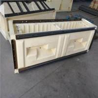 提升阶梯护坡模具稳定性 阶梯护坡模具结构设计