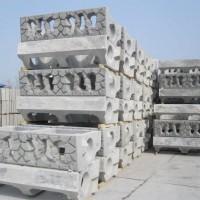 阶梯护坡模具的施工要求 预制阶梯护坡模具基本铺设