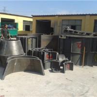 混凝土检查井模具 模具设计与制造