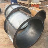 混凝土检查井模具规格尺寸 模具设计