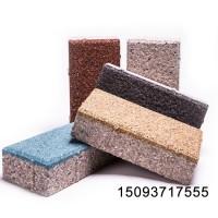 众光陶瓷透水砖海绵城市建设用砖厂家批发