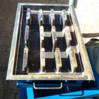 预制水篦子钢模具厂家