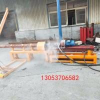 混凝土气动泵管通管机 泵管堵塞清理钻机做工精益
