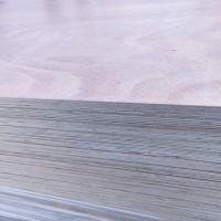 供应全杨胶合板 杨桉家具板 18厘多层板