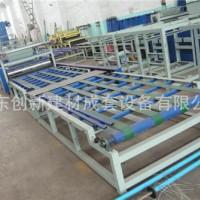河南防火装饰板生产线厂家