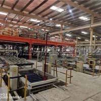 河南匀质板生产线厂家