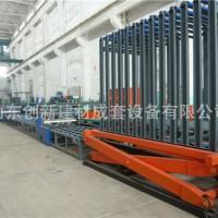 河南烟道板生产线厂家