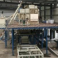 河南FS免拆外墙保温板生产线厂家