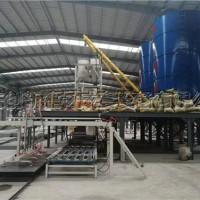 河南复合挤塑板生产线厂家