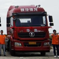 广州黄埔 南沙报G行  港口拖车