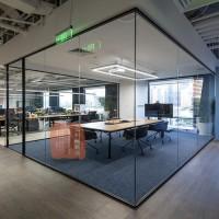 天津河东区安装玻璃隔断技术标准