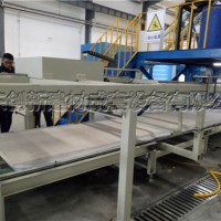 河南聚合物匀质保温板设备厂家