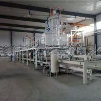 河南岩棉砂浆复合板设备厂家