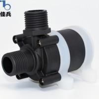 12V24V直流水暖床垫空调循环直流无刷水泵