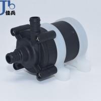 12V24V直流无刷水泵 小型喷泉泵