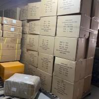 韩国双清货代海运出口喷壶