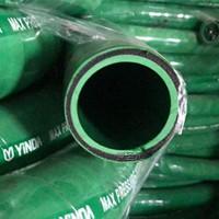 电炉上用输送冷却水胶管DN42无碳胶管压力10KG绝缘