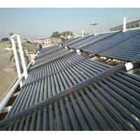 *太阳能热水工程