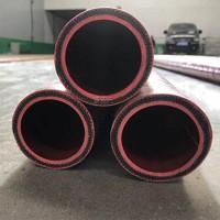 厂家生产多种规格彩色无碳胶管 水冷电缆绝缘胶管 中频电炉软管