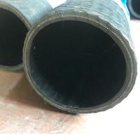 煤矿用大口径输灰喷煤胶管16寸 螺旋钢丝增强混凝土胶管 吊装管