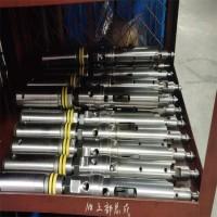 地质用NQ绳索取芯钻杆规格参数 液压钻杆