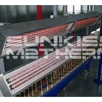 浙江催化红外,湖州催化燃烧设备,浙江红外线电辐射板