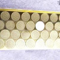 铜材钝化液让铜扶手不氧化不变色的方法与经验